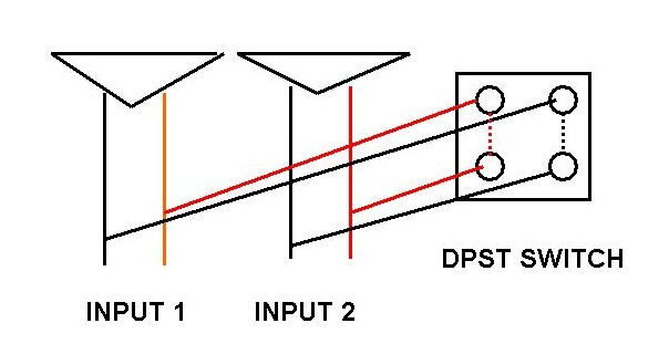 DPST diagrams 469365 dpdt switch wiring diagram easiest way to dpst wiring diagram at crackthecode.co